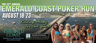 Image result for emerald coast poker run 2016 parade photos