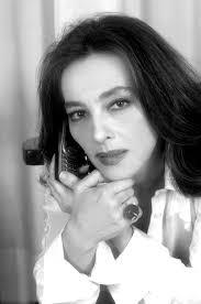 MARIA ROSARIA OMAGGIO actriz n.en Roma en 1957