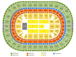 Maroon 5 Tickets At United Center On September 23 2018 At 12 00 Pm