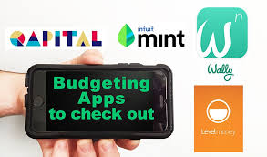 Budget For Young Adults Four Budgeting Apps For Young Adults Making Budgeting More Fun
