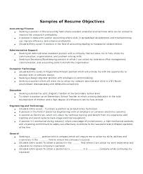 Best Resume For Administrative Assistant Good Administrative Assistant Resume Hotwiresite Com