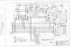 emu docs all documents 7800 to 5200 adapter schematic 1984 04 26 from atari historical society