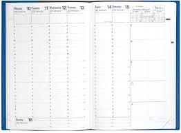 Academic Weekly Calendar Planners Quo Vadis Planners Journals Notebooks