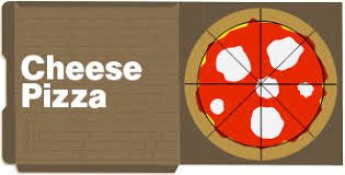 Pizza Hut Nutritional Information Chart How Pizza Chains Lie