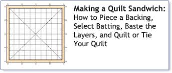 How to quilt a quilt—6 quick ideas - Stitch This! The Martingale Blog & How to quilt free eBooklet Adamdwight.com