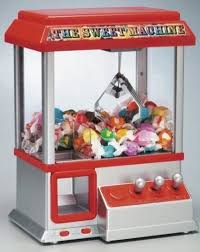 Claw Vending Machine Enchanting Mini Claw Machine Is Grabilicious Christmas Wish List 48