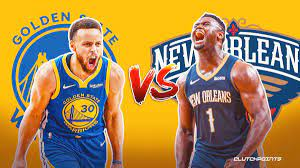 Warriors vs. Pelicans prediction, odds ...