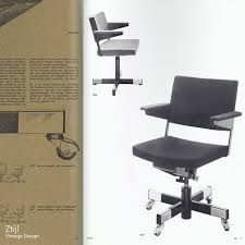 president office chair gispen. Gispen Desk Chair Model 1637 | Mid Century Design President Office