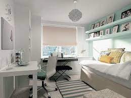 A cozy guest room to host family in is a great feelings. Home Office Spare Bedroom Guest Bedroom Office Small Guest Bedroom Spare Bedroom Office