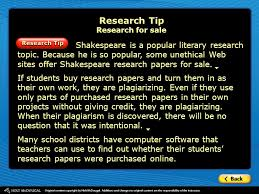 plagiarism and copyright issues introduction what is plagiarism  shakespeare is a popular literary research topic