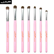 2016 new 7pcs make up brushes