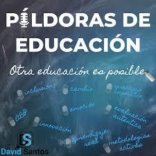 Píldoras de educación