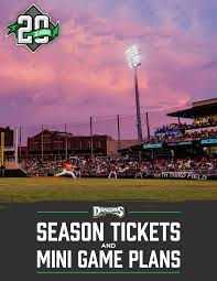 2019 Season Ticket Catalog By Mandalay Creative Issuu