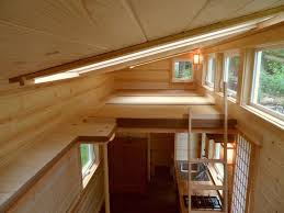 Small Picture Tiny House With Loft 2 Home Design Ideas