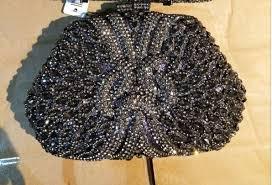 Versatile <b>chaliwini Chaliwini</b> Dazzling <b>Women</b> Black Diamond ...