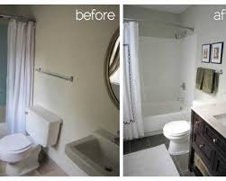bathroom remodeling on a budget. Cheap Bathroom Remodel Before And After Fresh Remodeling On A Budget