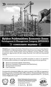 consultants job khyber pakhtunkhwa economic zones development and consultants job khyber pakhtunkhwa economic zones development and management company kpezdmc job