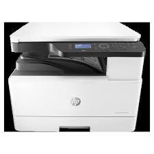 <b>МФУ HP LaserJet M436dn</b> <2KY38A> пр/сканер/копир,A3,23стр ...