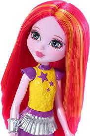 Barbie Star Light Adventure Sprite Doll Barbie Star Light Adventure Pink And Yellow Hair Junior Sized Doll