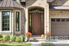 mahogany front door. Mahogany Entry Doors With Sidelights Fanciful Door Front And Home
