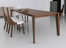 wood extendable dining table walnut modern tables: modern walnut extendable dining table modern extendable dining table luxury rustic dining table for oval dining table