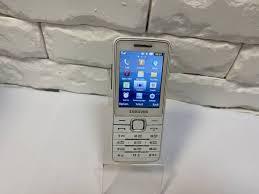 Б/У Мобильный телефон Samsung s5611 ...