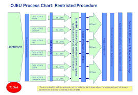 Ojeu Process Chart Appendix 6 Ojeu Process Chart Summary Restricted