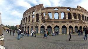 ROME روما - إيطاليا - YouTube