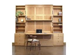 wall bed with desk wall desk bed hardwood artisans wall bed desk combination wall bed with desk