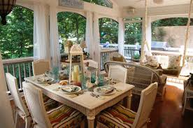 Country Dining Room Ideas (6141)