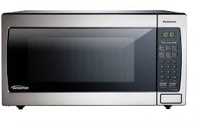 the ultimate revelation of panasonic nn sn766s countertop microwave oven review