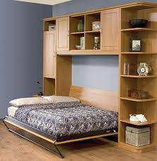murphy style wall beds