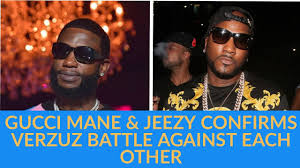 Jeezy And Gucci Mane Confirms Verzuz ...