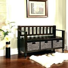 small entryway furniture. Entryway Furniture Shoe Storage Bench Cozy Small With