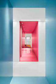 colorful office space interior design. Room · Playster Headquarters By ACDF Office Interior DesignInterior ColorsOffice Colorful Space Design C