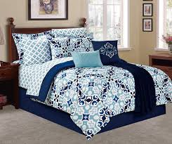 i found a living colors medallion 12 piece comforter sets at big throughout aprima set reviews remodel 19