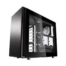 Fractal Design Define R4 Accessories Define R5 Tempered Glass Side Panel Fractal Design