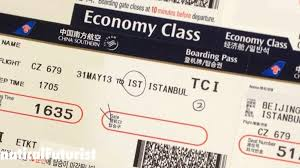 south china airlines swaps boarding cards for recognition