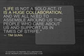 Collaboration Quotes New So Happy Together Inspirational Quotes And The Benefits Of