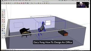 how to design your office. How To Design Your Office On Google Sketchup K