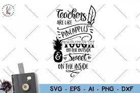 The most common teacher svg files material is ceramic. Teacher Student Books Teach Like A Pineapple Svg 426542 Svgs Design Bundles In 2020 Svg Quotes Teachers Be Like Free Teacher