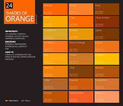 rust orange color. Simple Color Shades Of Orange Color Palette Throughout Rust Orange Color R