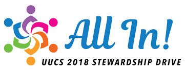 All In! 2018 Pledge Form - Unitarian Universalist Congregation Of ...