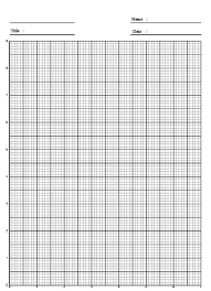 Printable Graph Paper Office Letter Template Worksheets