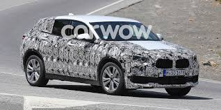 Coupe Series bmw x2 2016 : The BMW X2 Is Really Going To Happen