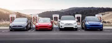 Tesla (TSLA) is the US EV market right ...