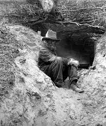 Image result for az OLD placer MINer PICtURES