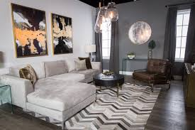 furniture living spaces. Living Spaces, Mr. Kate And Joey Zehr Furniture Spaces