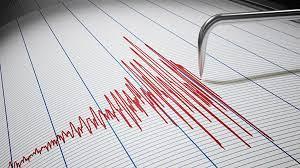 Akdeniz açıklarında 6 büyüklüğünde deprem - 19.10.2021, Sputnik Türkiye