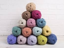 Stylecraft Special Dk Pastel Colour Pack Yarns Pastel